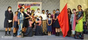 Republic Day Celebrations 20 -21