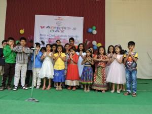 Parents Day Celebrations 2015 - 16