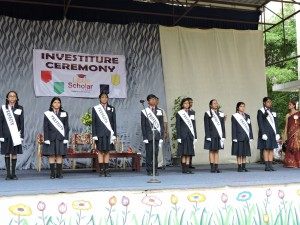 Investiture Ceremony 2017 - 18