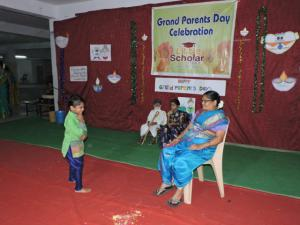 Grand Parents Day Celebrations 2017 - 18