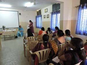 Welfare Programme