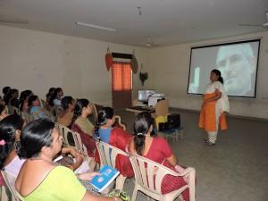 Teacher's Orientation Programme