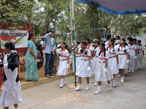 Republic Day Celebrations at LSS