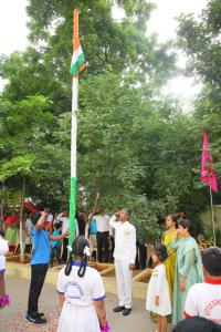 Independence Day Celebrations 2019 - 20