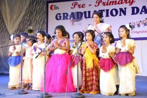 Graduation Day 2016 - 17