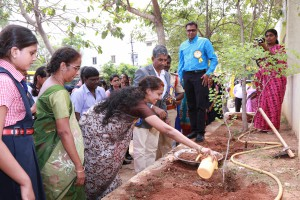 Harithaharam at LSS